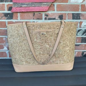 Thirty-one cork tote-hostess exclusive